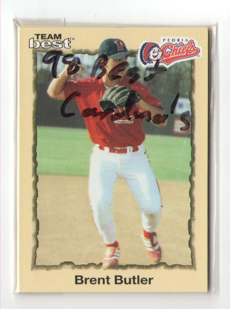 1998 Best Minors ST LOUIS CARDINALS Team Set