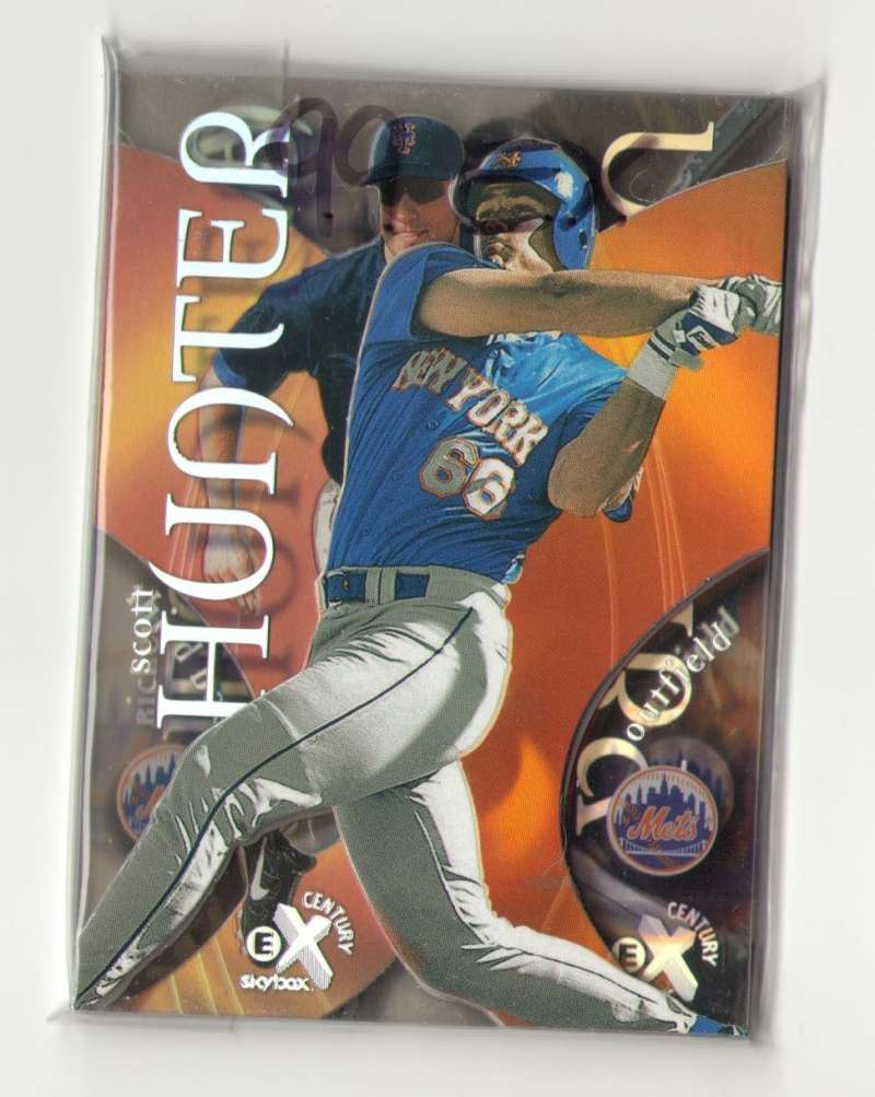 1999 EX Century (1-120) - NEW YORK METS Team Set