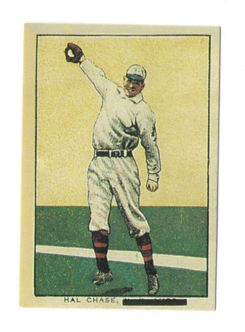 1911 General Baking (D304) Reprints - NEW YORK YANKEES Team Set
