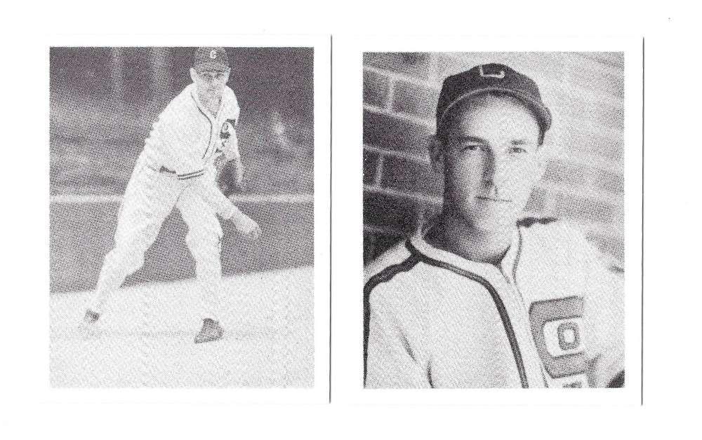 1939 Play Ball Reprints - CHICAGO WHITE SOX Team Set