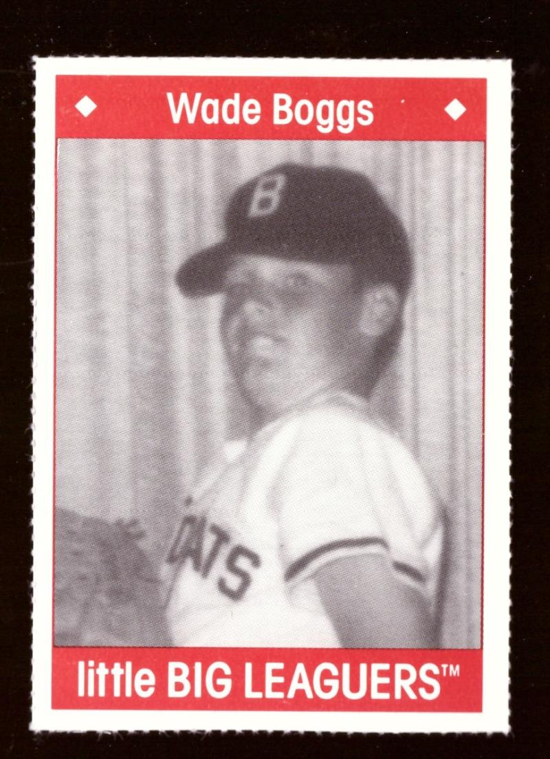 1990 Little Big Leaguers - BOSTON RED SOX Team Set
