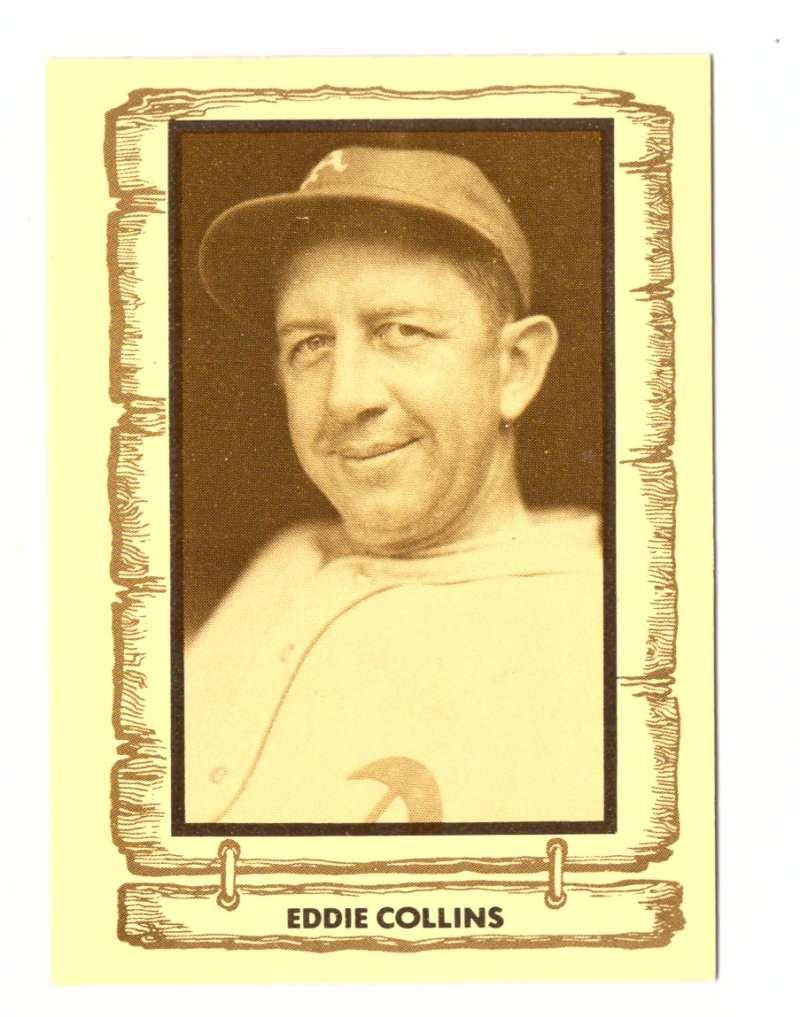 1980 Cramer Baseball Legends - OAKLAND ATHLETICS / A'S
