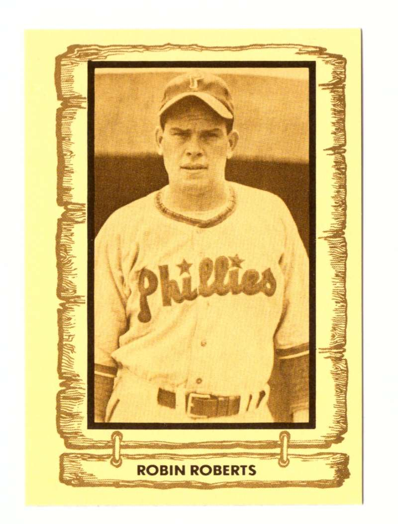 1981 Cramer Baseball Legends - PHILADELPHIA PHILLIES