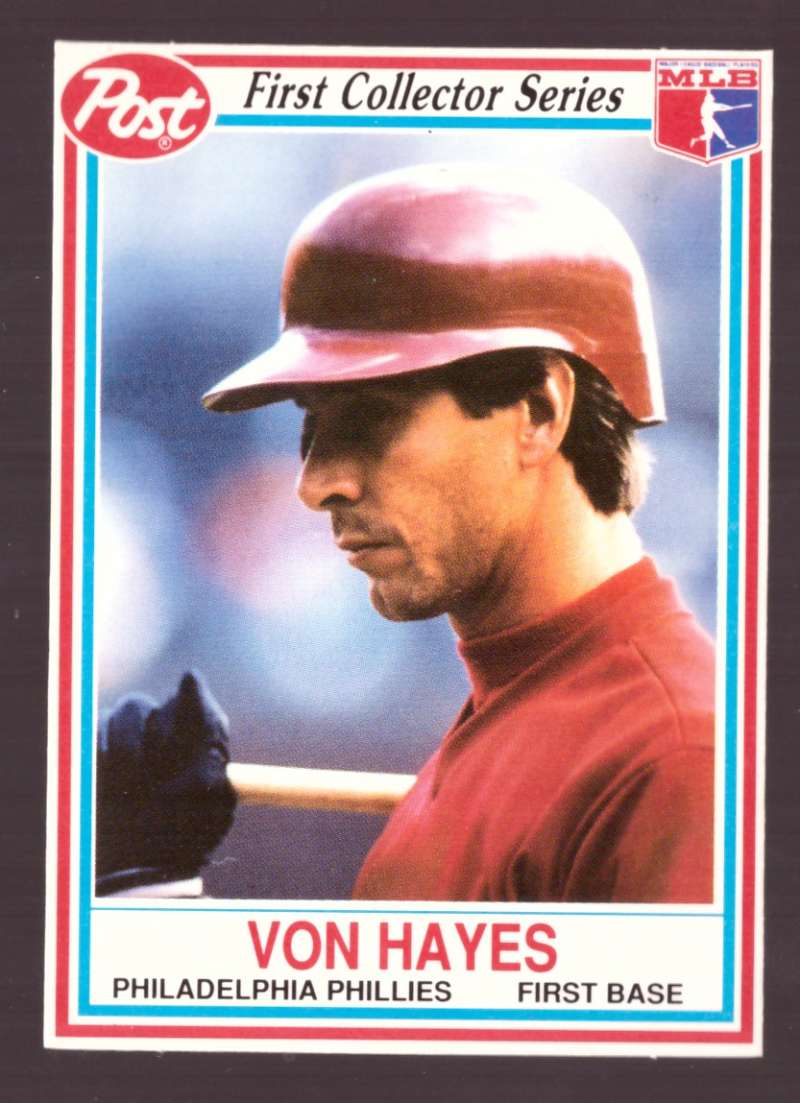 1990 Post - PHILADELPHIA PHILLIES Team Set