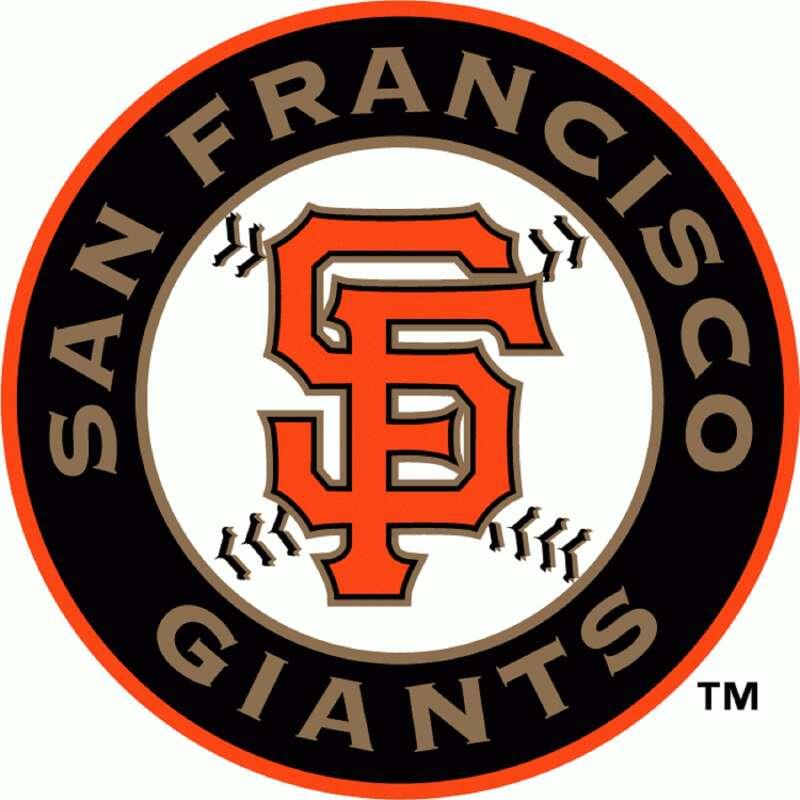 1997 Select - SAN FRANCISCO GIANTS Team Set