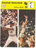 1977-1979 Sportscaster - TORONTO BLUE JAYS Team Set ** DANNY AINGE **