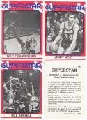 1982 SuperStar - Basketball Cards