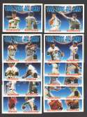 1993 Topps w/ MARLINS Inaugural Logo - All-Stars Subset (11 Cards)