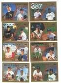 1999 Topps - Draft Picks 8 card lot