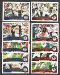 2011 TOPPS - League Leaders 10 card subset