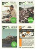 2012 Topps Heritage News Flashbacks 10 card Insert set