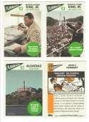 2012 Topps Heritage News Flashbacks 10 card Insert set