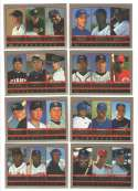2000 Topps LIMITED (Tiffany) - Prospects 15 card subset
