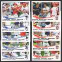 2013 Topps Mini - League Leaders (10 card subset)