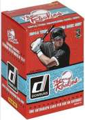 2014 Donruss The Rookies Opened Factory Set 100 cards