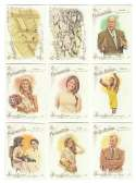2014 Topps Allen and Ginter (1-350) - Non MLB Players (47 cards subset)