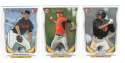 2014 Bowman  Draft and Top Prospects - BALTIMORE ORIOLES Team Set