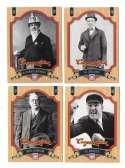 2012 Panini Cooperstown (1-150) - Non players