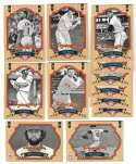 2012 Panini Cooperstown (1-150) - ST LOUIS CARDINALS Team Set