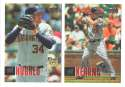2006 Upper Deck Update w/o SPs - WASHINGTON NATIONALS Team set