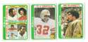 1978 Topps Football Team Set (EX+ Condition) - SAN FRANCISCO 49ERS