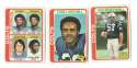 1978 Topps Football Team Set (EX+ Condition) - BALTIMORE COLTS