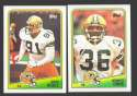 1988 Topps Football Team Set - GREEN BAY PACKERS