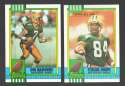 1990 Topps Football Team Set - GREEN BAY PACKERS