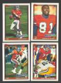 1991 Topps Football Team Set - DENVER BRONCOS