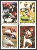 1995 Topps Football Team Set - CINCINNATI BENGALS