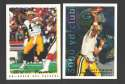 1995 Topps Football Team Set - GREEN BAY PACKERS