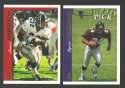 1997 Topps Football Team Set - ATLANTA FALCONS