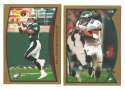 1998 Topps Football Team Set - PHILADELPHIA EAGLES