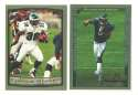 1999 Topps Football Team Set - PHILADELPHIA EAGLES
