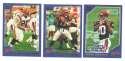 2000 Topps Football Team Set - CINCINNATI BENGALS