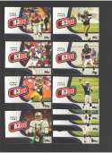2006 Topps Football - 2006 Topps NFL 8306 (10 card insert set)