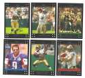 2007 Topps Football Team Set - NEW ORLEANS SAINTS