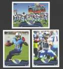 2013 Topps Football Team Set - TENNESSEE TITANS