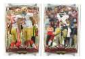 2014 Topps Football Team Set - SAN FRANCISCO 49ERS