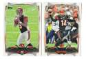 2014 Topps Football Team Set - CINCINNATI BENGALS