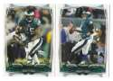 2014 Topps Football Team Set - PHILADELPHIA EAGLES