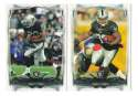 2014 Topps Football Team Set - OAKLAND RAIDERS