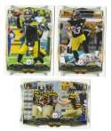 2014 Topps Football Team Set - PITTSBURGH STEELERS