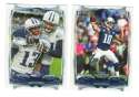 2014 Topps Football Team Set - TENNESSEE TITANS