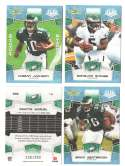 2008 Score Super Bowl XLIII GLOSSY Team set - PHILADELPHIA EAGLES