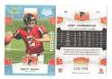 2008 Score Super Bowl XLIII GLOSSY Team set - ATLANTA FALCONS