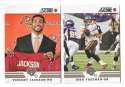 2012 Score Football Team Set - TAMPA BAY BUCCANEERS
