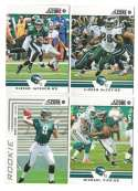2012 Score Football Team Set - PHILADELPHIA EAGLES