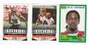2013 Score Football Team Set w/ RC - CINCINNATI BENGALS