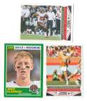 2013 Score Football Team Set w/ RC - TAMPA BAY BUCCANEERS